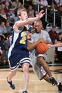 OC Men's BBall vs Wayland Baptist - 1/4/2007