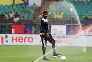 ISL M48 - Kerala Blasters FC v FC Pune City