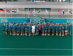 64 Olympics Atlanta