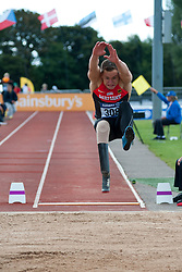 STRENG Felix, 2014 IPC European Athletics Championships, Swansea, Wales, United Kingdom