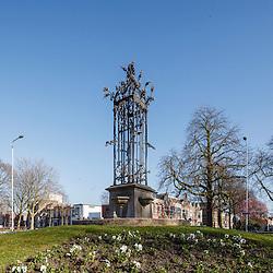 Bergen op Zoom, Noord Brabant, Netherlands