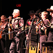2013-11-14 KU Presents! - Time Jumpers (Fegley)