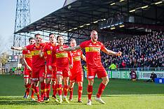 GA Eagles - FC Twente