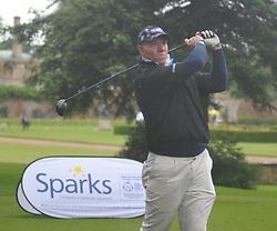 SPARKS Leon Haslam Golf Classic, Wellingborough Golf Cub Harrowden Hall Tuesday 6th June 2017