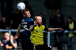 Alfie Kilgour of Bristol Rovers takes on Liam Boyce of Burton Albion- Mandatory by-line: Robbie Stephenson/JMP - 31/08/2019 - FOOTBALL - Pirelli Stadium - Burton upon Trent, England - Burton Albion v Bristol Rovers - Sky Bet League One