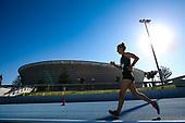 Athletics - South Africa