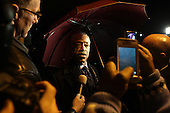 Rev.Al Sharpton speaks on Sandy Hook Tragedy