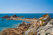 Lighthouse Jersey, Channel Isles