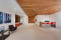 Interior lobby image of 1201 Winterson Rd. in Elkridge Maryland by Jeffrey Sauers of Commercial Photographics, Architectural Photo Artistry in Washington DC, Virginia to Florida and PA to New England