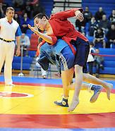 RISE Sambo Championships