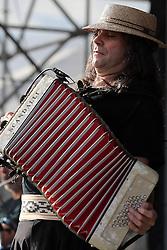 Renato Borguetti abre os show do segundo dia do Planeta Atl‰ântida 2013/RS, que acontece nos dias 15 e 16 de fevereiro na SABA, em Atl‰ântida. FOTO: Jefferson Bernardes/Preview.com