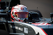 October 27-29, 2017: Mexican Grand Prix. Kevin Magnussen, Haas F1 Team, VF17