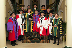 NUI Honorary Conferring Ceremony. Royal College of Physicians of Ireland. Tuesday,