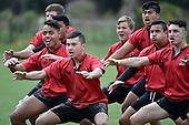 20150831 Hurricanes U15 Rugby Tournament - Gisborne Boys' College v Tawa College