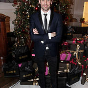 NLD/Amsterdam/20141215- Glamour Woman of the Year 2014, Patrick Martens