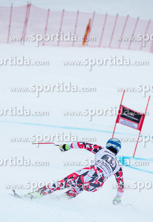 28.02.2015, Kandahar, Garmisch Partenkirchen, GER, FIS Weltcup Ski Alpin, Abfahrt, Herren, im Bild Matthias Mayer (AUT, 3. Platz) // third placed Matthias Mayer of Austria in action during the run for the men's Downhill of the FIS Ski Alpine World Cup at the Kandahar course, Garmisch Partenkirchen, Germany on 2015/28/02. EXPA Pictures © 2015, PhotoCredit: EXPA/ Johann Groder