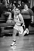 2012-2013 Wetsel (Middle School) Girls Basketball