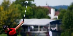 19.09.2010, Country Club Diamond, Atzenbrugg, AUT, Golf, Austrian Golf Open 2010 Final, im Bild Matthias Schwab (AUT), EXPA Pictures 2010, PhotoCredit: EXPA/ S. Trimmel