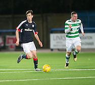 - Dundee 20s v Celtic, SPFL Development League at Links Park, Montrose. Photo: David Young<br /> <br />  - &copy; David Young - www.davidyoungphoto.co.uk - email: davidyoungphoto@gmail.com