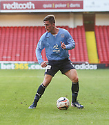 Dundee trialist Adam Dodd  - Sheffield United v Dundee, pre season friendly at Bramall Lane<br /> <br />  - &copy; David Young - www.davidyoungphoto.co.uk - email: davidyoungphoto@gmail.com