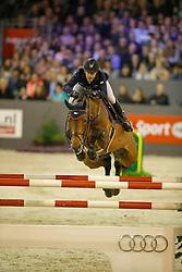 Van Der Vleuten Maikel, (NED), VDL Groep Verdi TN NOP<br /> Rolex Grand Prix<br /> Indoor Brabant - 's Hertogenbosch 2015<br /> © Hippo Foto - Dirk Caremans