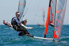 2014 Semana Internacional del Yachting 49 Argentina