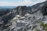 Quarry of Fantiscritti basin, Carrara