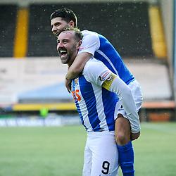 Kilmarnock v Brora Rangers | Scottish Cup | 10 February 2018