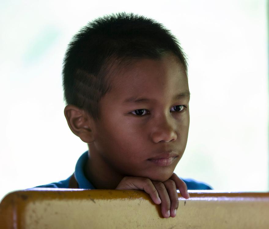 Pinto, Thailand 2012