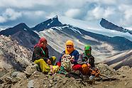 India-Ladakh-Khadungla Pass