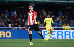 January 20, 2019 - Vila-Real, Castellon, Spain - Yuri Berchiche of Athletic Club de Bilbao during the La Liga Santander match between Villarreal and Athletic Club de Bilbao at La Ceramica Stadium on Jenuary 20, 2019 in Vila-real, Spain. (Credit Image: © AFP7 via ZUMA Wire)