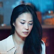 """François Yang, Xin Wang, Frédéric Siuen, tournage scène libre """"L'art de la guerre"""" de François YANG - emergence 2012"""