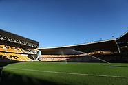 Wolverhampton Wanderers v Ipswich Town - 23 Dec 2017