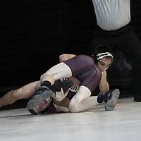 Men's Wrestling: Augsburg University vs. Concordia College Moorhead