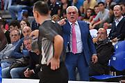 vip<br /> Vuelle VL Pesaro - Germani Leonessa Basket Brescia<br /> Lega Basket Serie A 2017/2018<br /> Pesaro, 01/10/2017<br /> Foto M.Ceretti / Ciamillo - Castoria