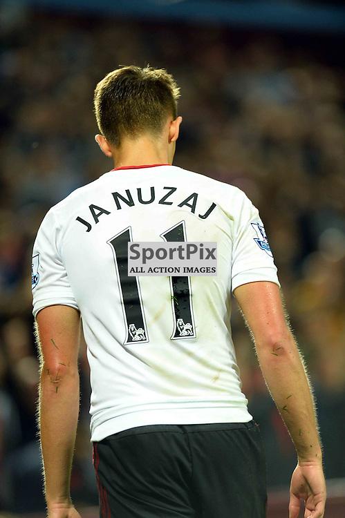 Adnan Januzaj of Man.Utd