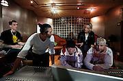 MIlano, Besto Sound Studio, i Gemelli Diversi, GRIDO, STRANO, DJ AX, THEMA, THG.