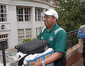 2006 Go Green Move-In Weekend