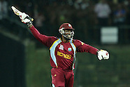 ICC World Twenty20 Super 8s- West Indies v New Zealand 1st October 2012
