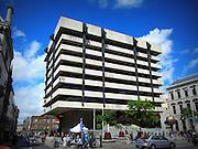 Central Bank of Ireland, Dame St Dublin, 1980,
