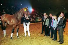 KWPN Hengstenkeuring 2002
