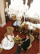 wedding of Rose and Ian 2005