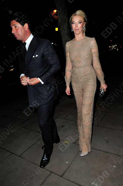 28.NOVEMBER.2012. LONDON<br /> <br /> CELEBRITIES ATTEND THE 'VALENTINO - MASTER OF COUTURE' PRIVATE VIEW HELDAT SOMERSET HOUSE<br /> <br /> BYLINE: EDBIMAGEARCHIVE.CO.UK<br /> <br /> *THIS IMAGE IS STRICTLY FOR UK NEWSPAPERS AND MAGAZINES ONLY*<br /> *FOR WORLD WIDE SALES AND WEB USE PLEASE CONTACT EDBIMAGEARCHIVE - 0208 954 5968*