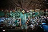 Recycling Cambodia exhibition