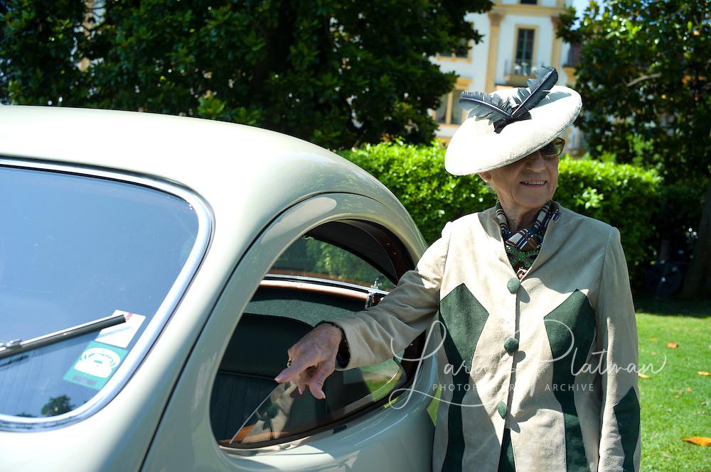 Concorso d'Elegnaza Villa d'Este 2011