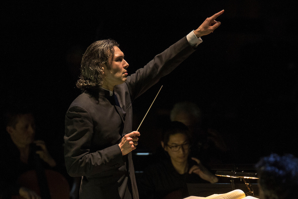 Vladimir Jurowski conducts London Philharmonic Orchestra in Fidelio.