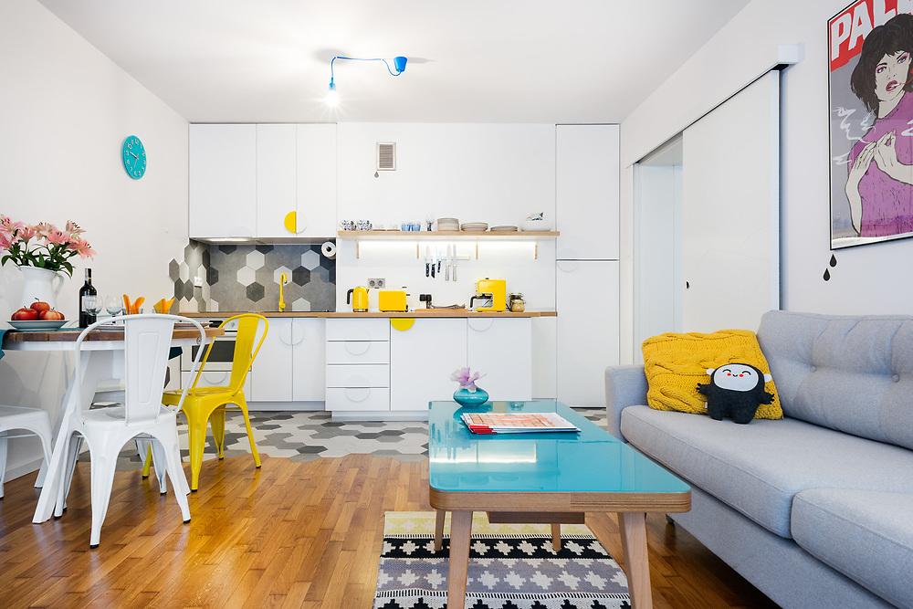 Kraków / apartament na wynajem