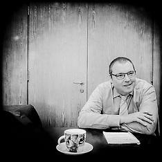 MIROSLAV SINGER_GUVERNER CNB_FOTO TOMKI NEMEC