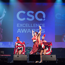 CSQ Excellence Awards 2014