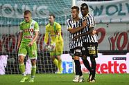 Sporting Charleroi v La Louviere - 21 Sept 2017